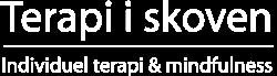 Terapi i skoven v. Psykolog Mariann Keis